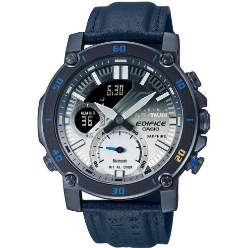 Pánske hodinky Casio Edifice ECB-20AT-2AER Bluetooth® Alpha Tauri Limited