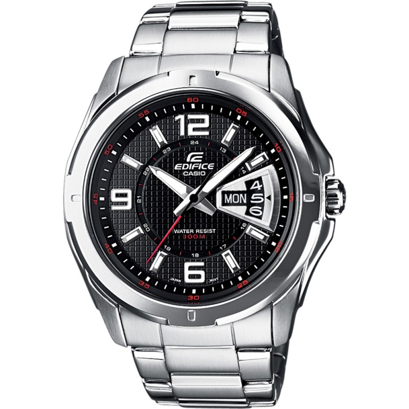 Pánske hodinky Casio Edifice EF-129D-1AVEF