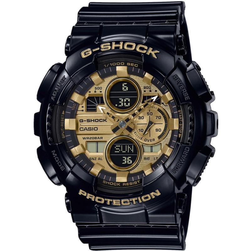 Pánske hodinky Casio G-Shock GA-140GB-1A1ER