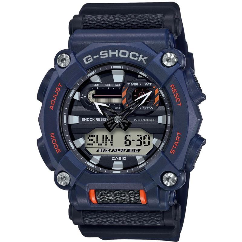 Pánske hodinky Casio G-Shock GA-900-2AER