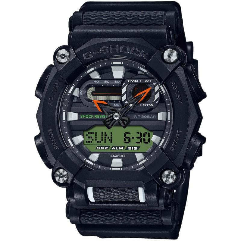 Pánske hodinky Casio G-Shock GA-900E-1A3ER