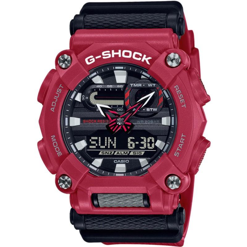 Pánske hodinky Casio G-Shock GA-900-4AER