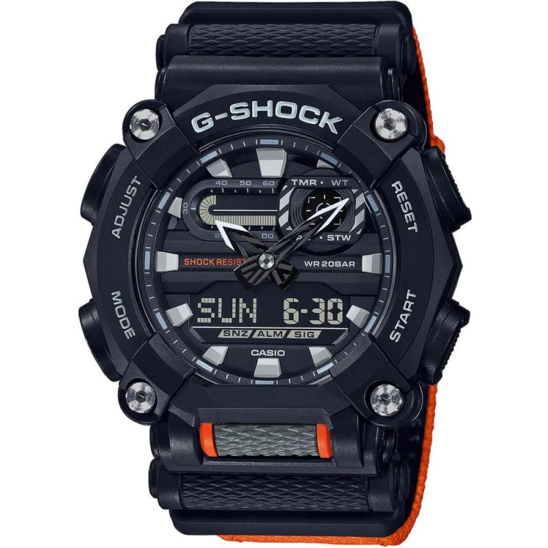 Pánske hodinky Casio G-Shock GA-900C-1A4ER