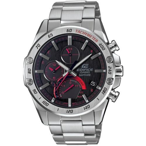 Pánske hodinky Casio Edifice Bluetooth®Smart Solar EQB-1000XD-1AER