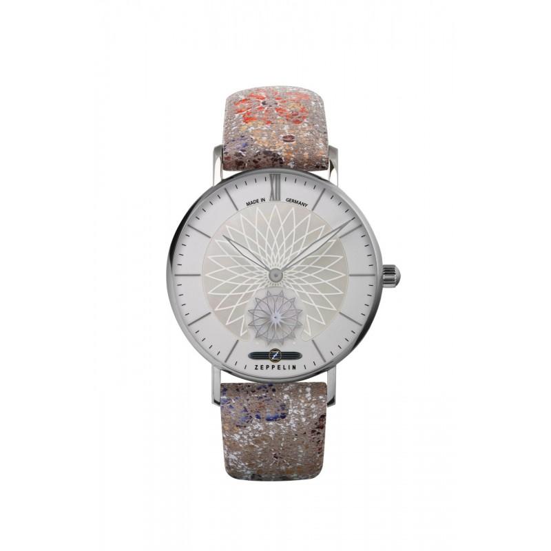 Dámske hodinky Zeppelin 8131-1 Mandala