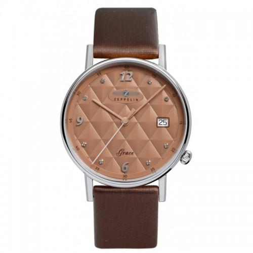 Dámske hodinky Zeppelin 7441-5 Grace Lady