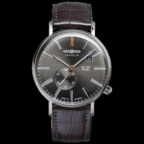 Pánske hodinky Zeppelin 7134-2 LZ120 Rome