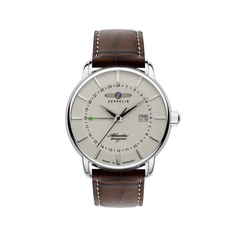 pánske hodinky Zeppelin 8442-5 Atlantic