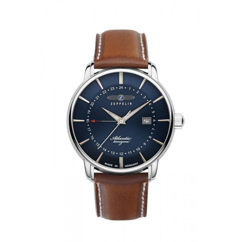 pánske hodinky Zeppelin 8442-3 Atlantic