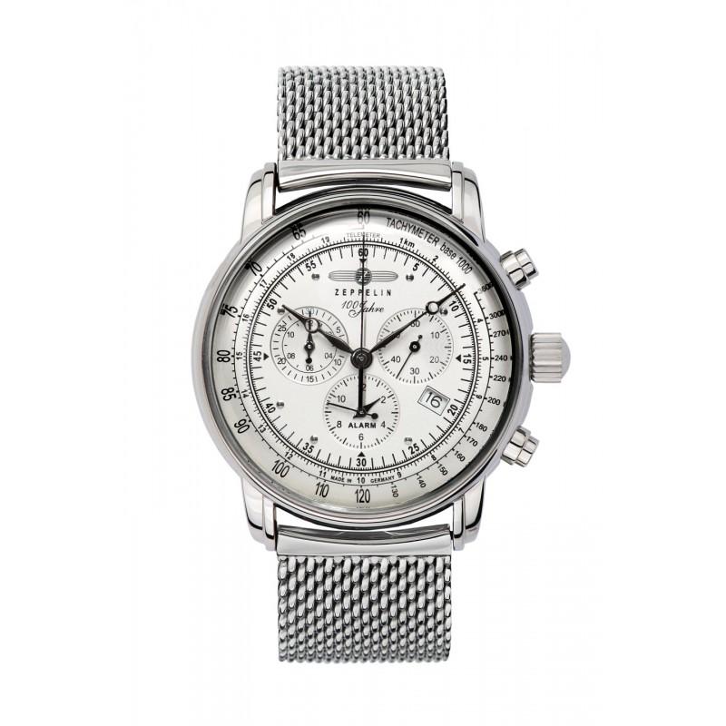 pánske hodinky Zeppelin 7680M-1 100 Jahre Zeppelin ED. 1