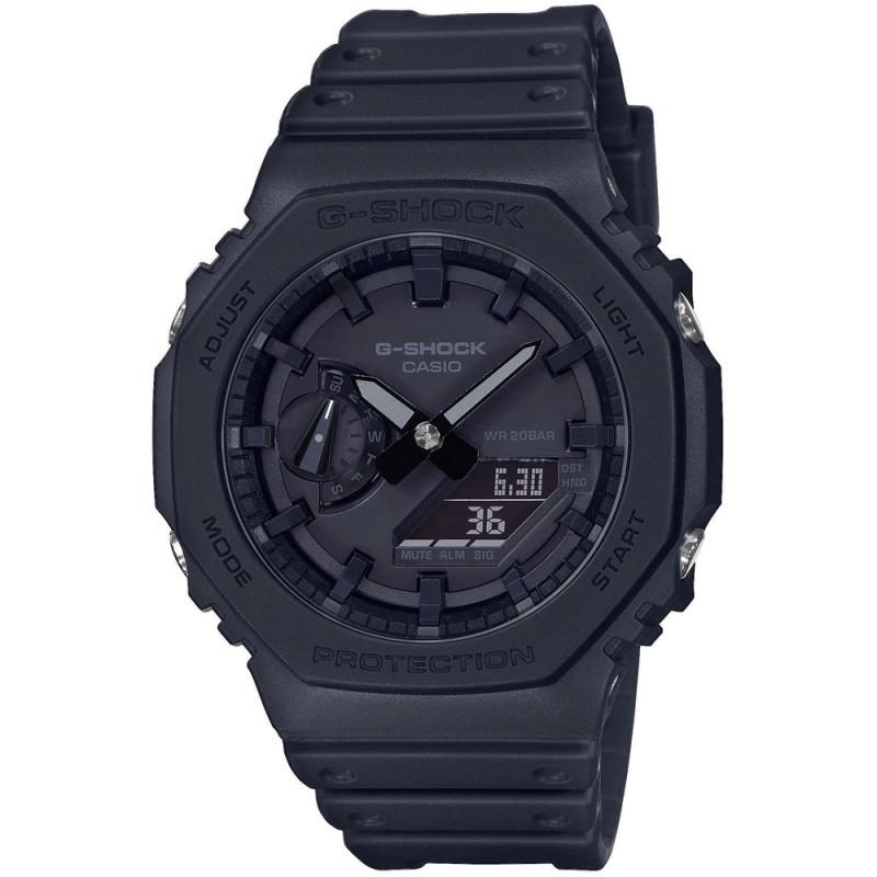 Pánske hodinky Casio G-Shock GA-2100-1A1ER Carbon