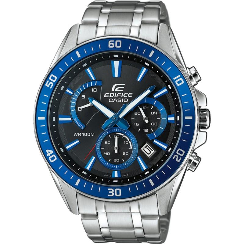 Pánske hodinky Casio Edifice EFR-552D-1A2VUEF