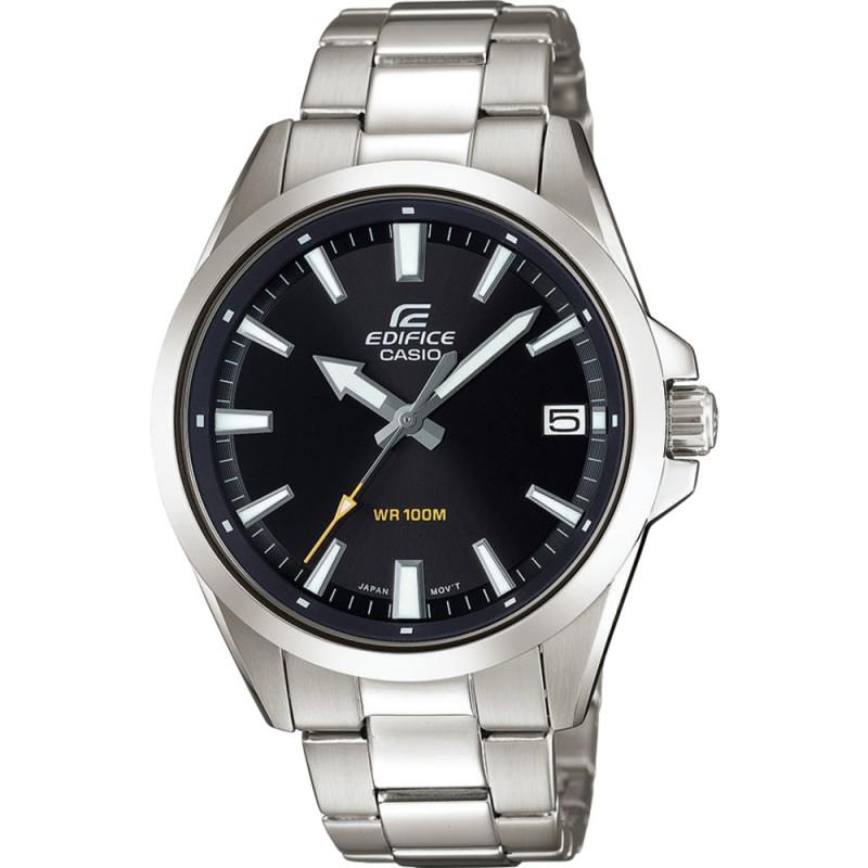 Pánske hodinky Casio Edifice EFV-100D-1AVUEF