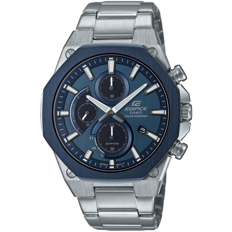 Pánske hodinky Casio Edifice Solar Sapphire EFS-S570DB-2AUEF