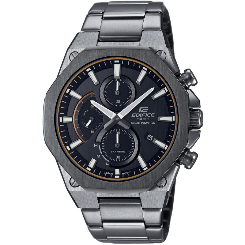 Pánske hodinky Casio Edifice Solar Sapphire EFS-S570DC-1AUEF