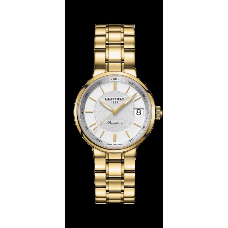 Dámske hodinky C031.210.33.031.00  Certina DS Stella