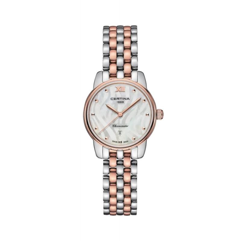 Dámske hodinky Certina DS-8 Lady C033.051.22.118.00 COSC CHRONOMETER