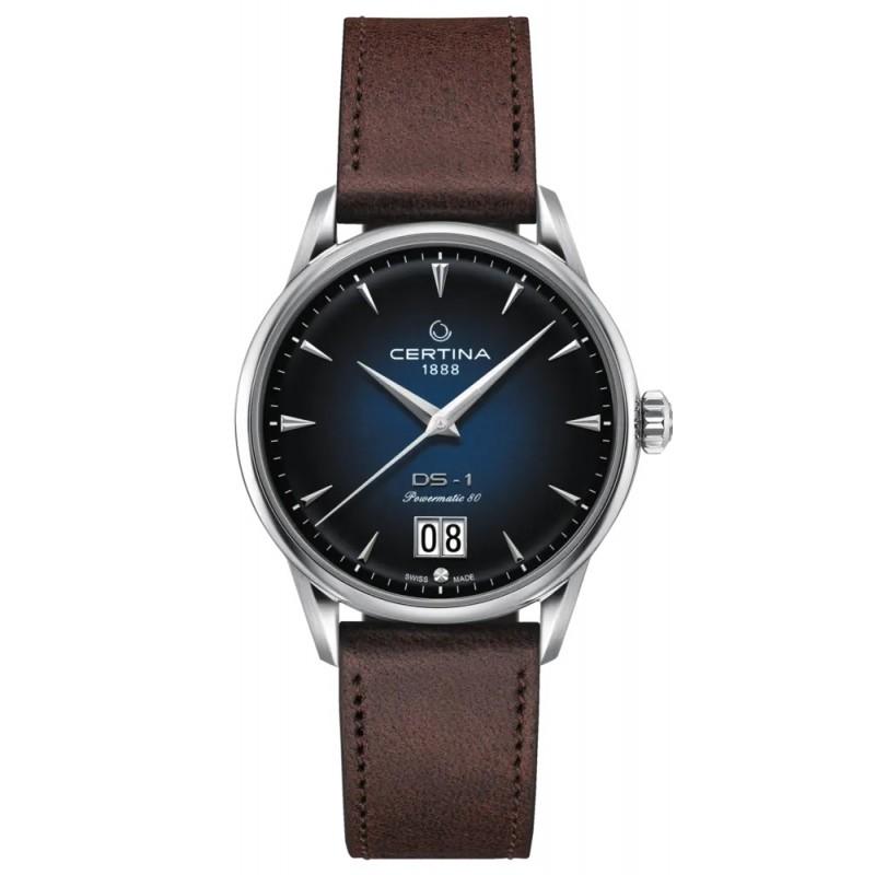 Pánske hodinky Certina DS-1 BIG DATE C029.426.16.041.00 Powermatic 80