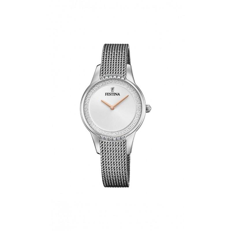 Dámske hodinky Festina 20494/1 SWAROVSKI®