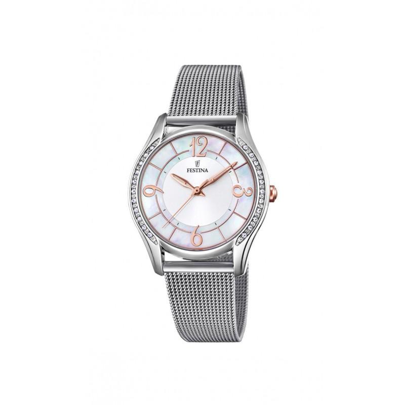 Dámske hodinky Festina 20420/1 MADEMOISELLE