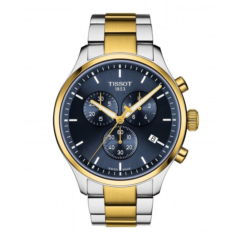 Pánske hodinky Tissot Chrono XL Classic T116.617.22.041.00