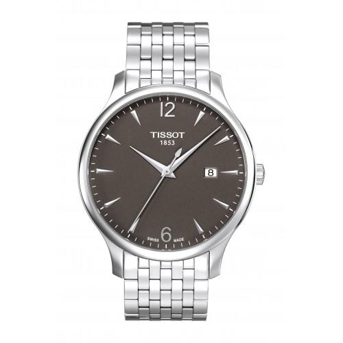 Pánske hodinky Tissot Tradition T063.610.11.067.00