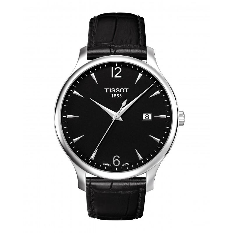 Pánske hodinky TISSOT TRADITION T063.610.16.057.00