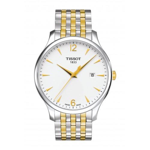 Pánske hodinky Tissot T063.610.22.037.00 TRADITION