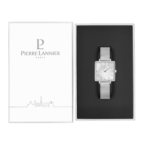 Dámske fashion hodinky PIERRE LANNIER LECARE 007H628