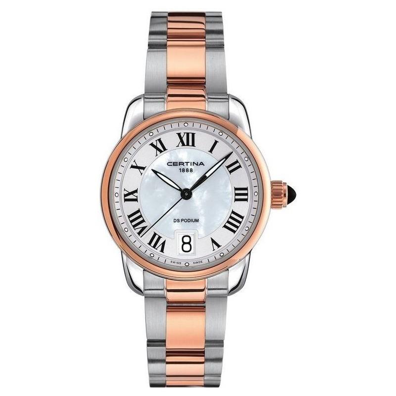 Dámske hodinky Certina DS Podium Lady C025.210.22.118.00