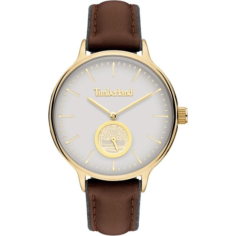 Dámske hodinky TIMBERLAND TBL.15645MYG/01 NORWELL
