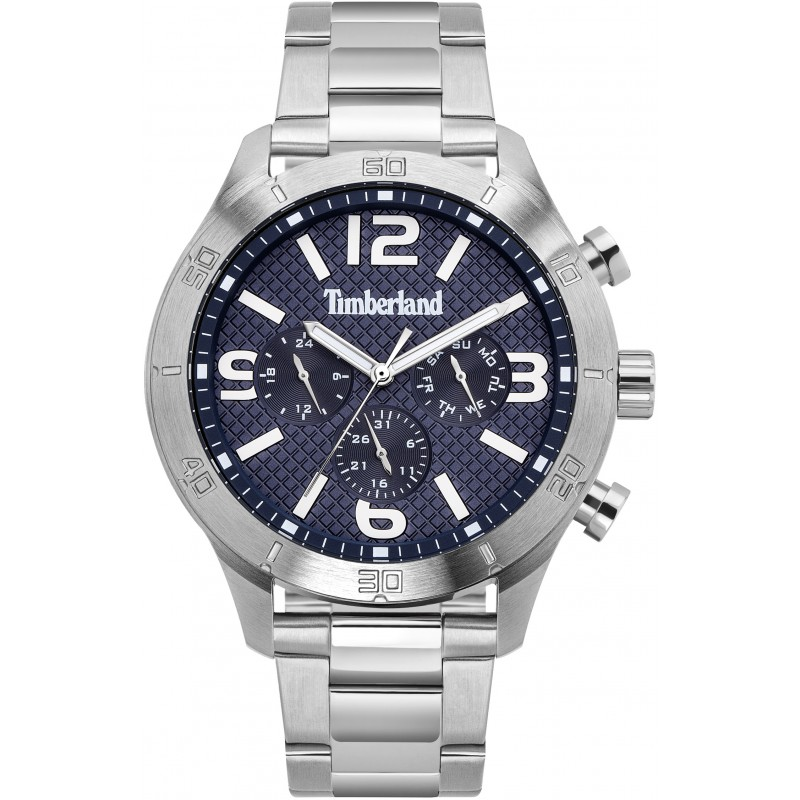 Pánske hodinky TIMBERLAND TBL.15358JS/03M STRANTON