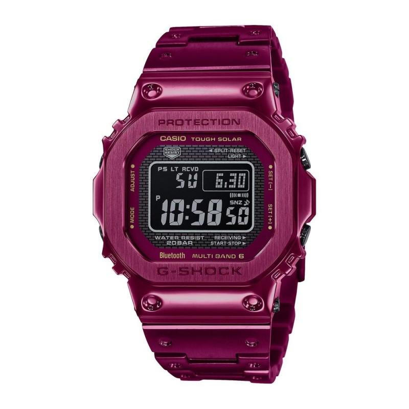 Casio G-Shock Bluetooth® Smart Solar GMW-B5000RD-4ER
