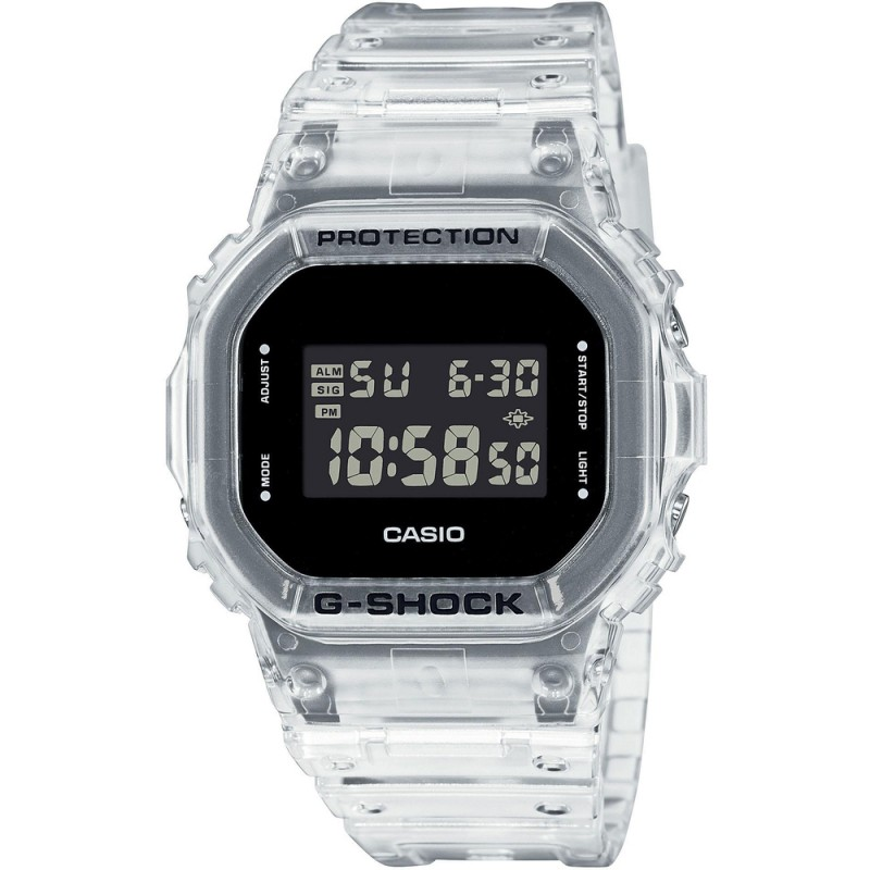 Casio G-Shock DW-5600SKE-7ER