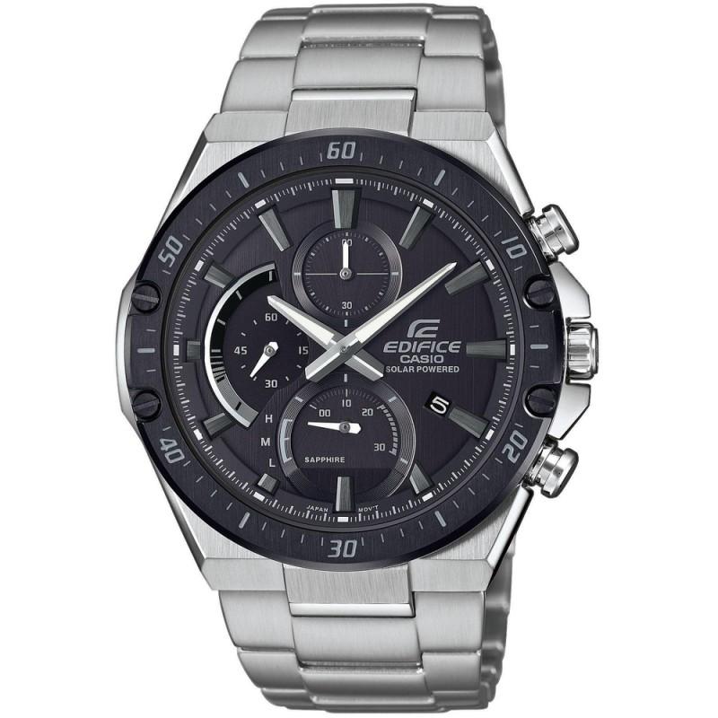 Pánske hodinky Casio Edifice Solar Sapphire EFS-S560DB-1AVUEF