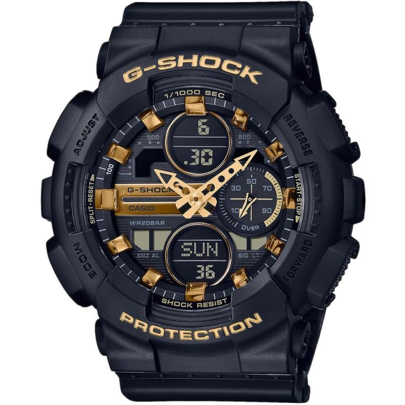 Dámske športové hodinky Casio G-Shock GMA-S140M-1AER