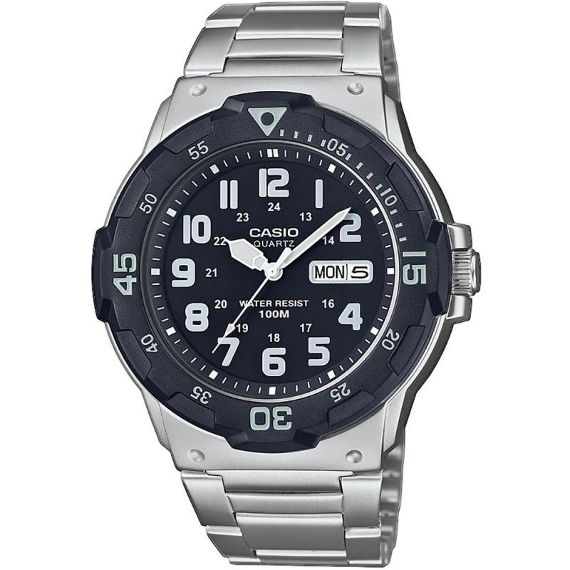 Pánske hodinky Casio MRW-200HD-1BVEF