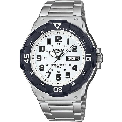 Pánske hodinky Casio MRW-200HD-7BVEF