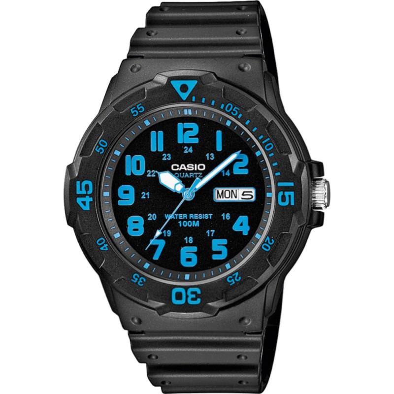 Pánske hodinky Casio MRW-200H-2BVEG
