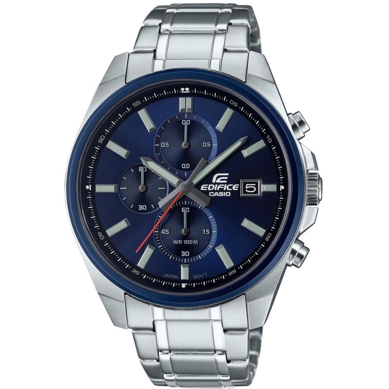 Pánske hodinky Casio Edifce EFV-610DB-2AVUEF
