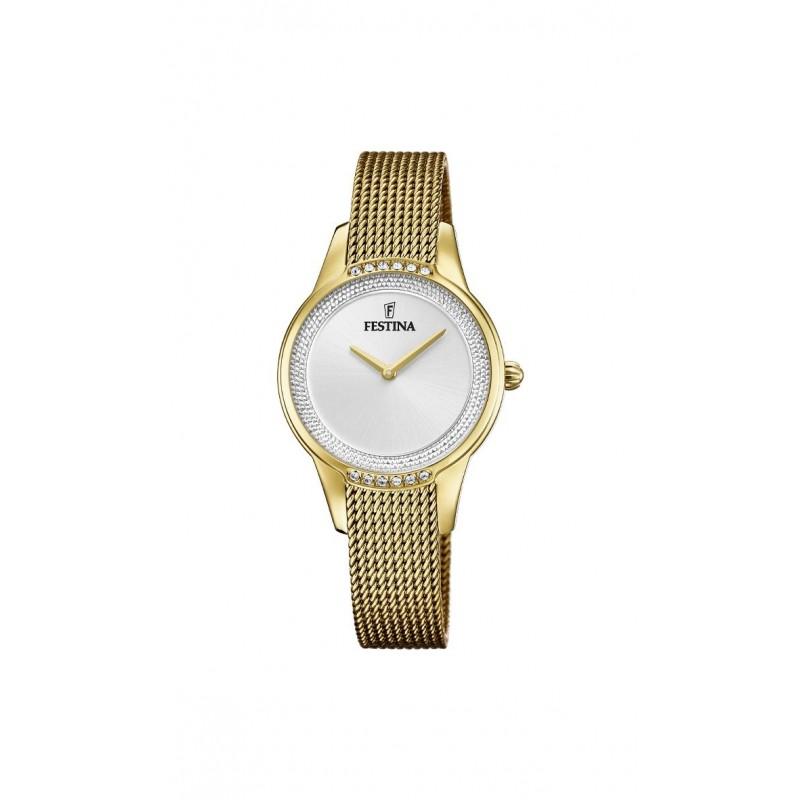 Dámske hodinky Festina 20495/1 Swarovski®