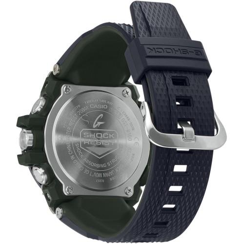 Pánske hodinky Casio G-Shock GST-B100GA-1AER Bluetooth® Solar