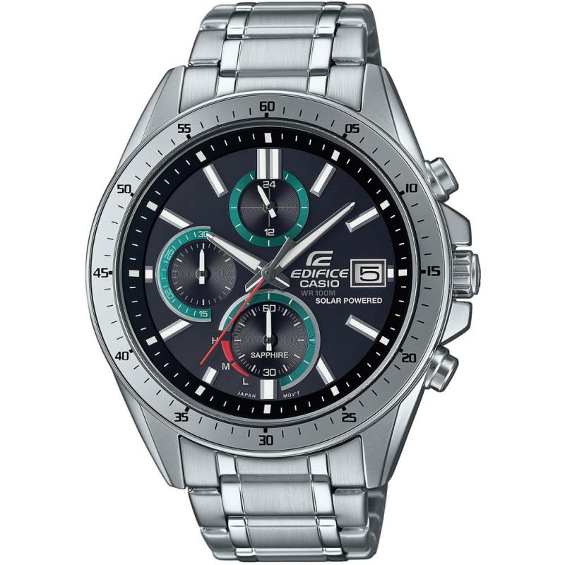 Pánske hodinky Casio Edifice EFS-S510D-1BVUEF Solar Sapphire