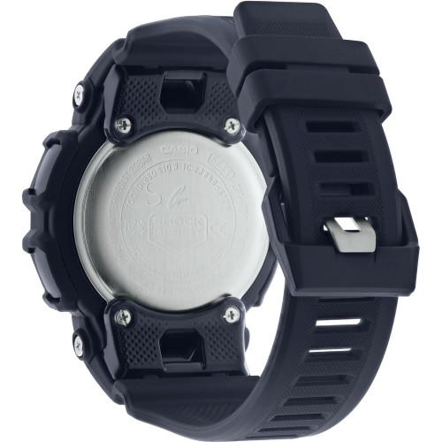 Hodinky s krokomerom Casio G-Shock GBA-900-1AER Bluetooth® Step Tracker