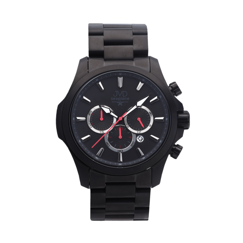 Pánske hodinky JVD JC704.3 Seaplane