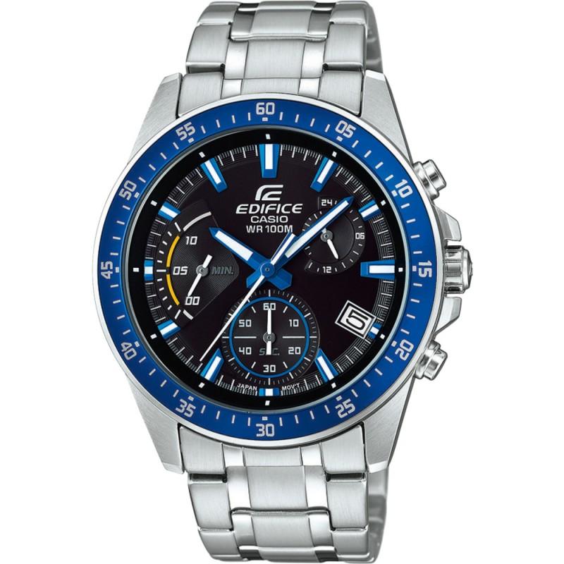 Pánske hodinky Casio Edifice EFV-540D-1A2VUEF