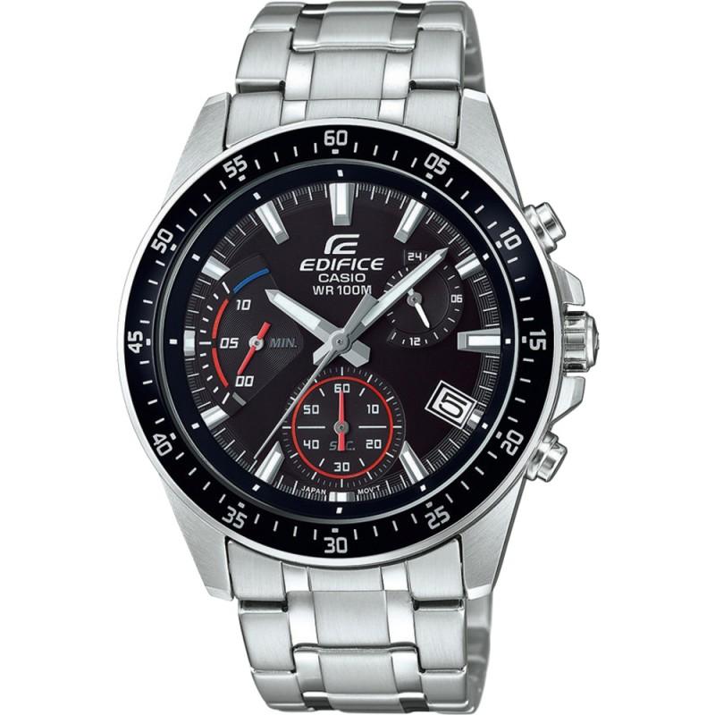 Pánske hodinky Casio Edifice EFV-540D-1AVUEF