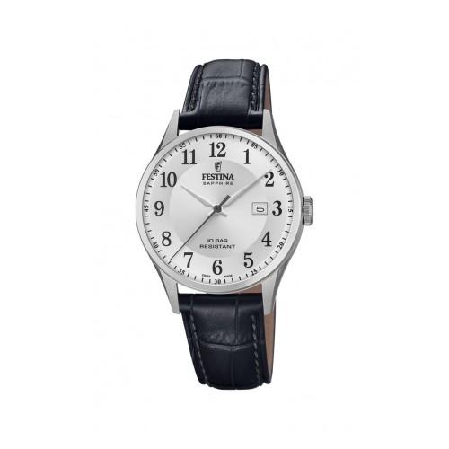 Pánske hodinky Festina 20007/1 Swiss Made