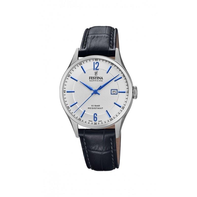 Pánske hodinky Festina 20007/2 Swiss Made