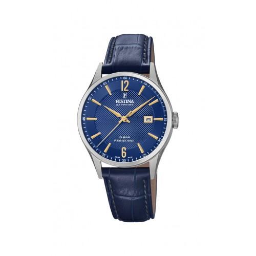 Pánske hodinky Festina 20007/3 Swiss Made